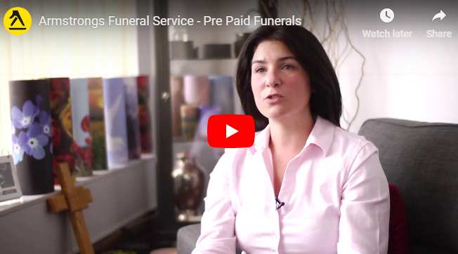 funeral Plans Video